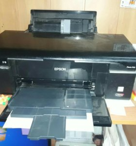 Принтер р50