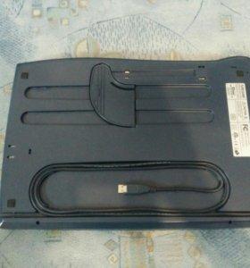 Сканер Mustek BearPaw 2400CU 2400 2400dpi