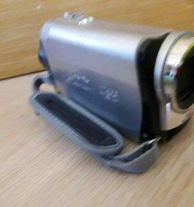 Видеокамера NBC QZ-MG330HER