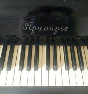 """Фортепиано """"Приморье"""""""