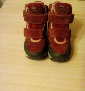 Ботинки ортопедические ORSETTO размер 26