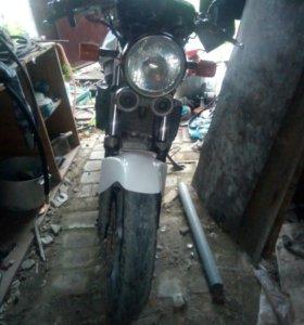 Мотоцикл HONDA VTZ 250