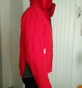Куртка мужская новая SALEVA оригинал
