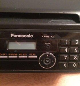 МФУ Panasonic KH-MB1900