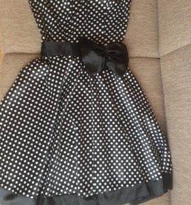 праздничное платье!!!
