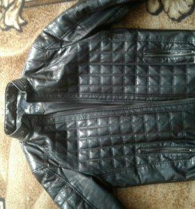 Бренд куртка