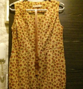 Платье с болеро размер 44-46