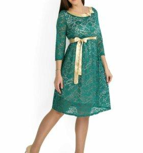 Платье для беременных, размер 44