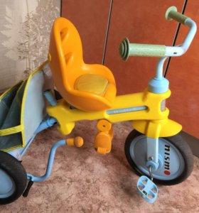 Велосипед детский Italtrike