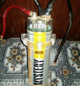 Накопитель конденсатор