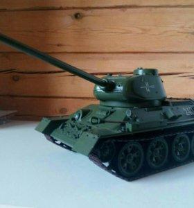 ТанкТ-34