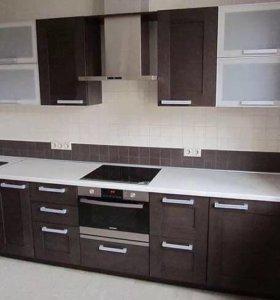 Кухня 34678