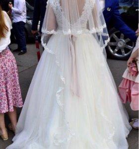 Свадебное платье Naviblue bridal 👑