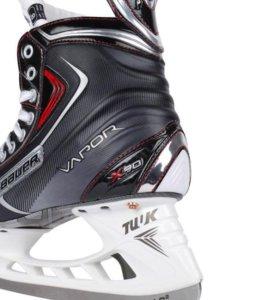 Коньки хоккейные Bauer x90