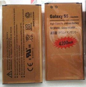 АКБ на Samsung S5 или I9600