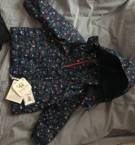 Костюм куртка и штаны
