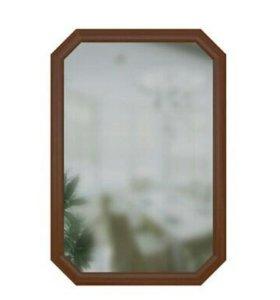 Зеркало Омега 2 в багете
