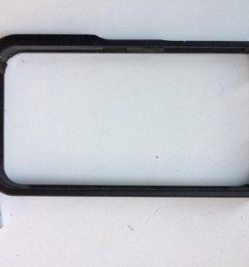 Бампер на iPhone 4-4s