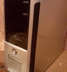 Компьютер 2-х ядерный Танки!