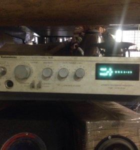 Уселитель radiotehnika у 101