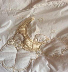Одеяло детское (новое)