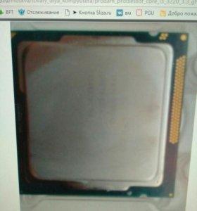 Процессор Core i3