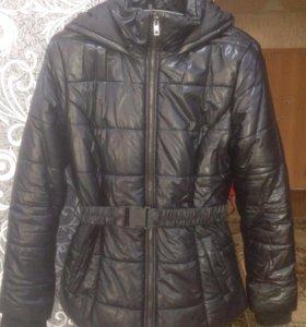 Куртка тёплая...