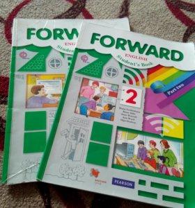 Учебники по англ яз