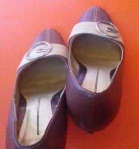 Туфли женские 37р.