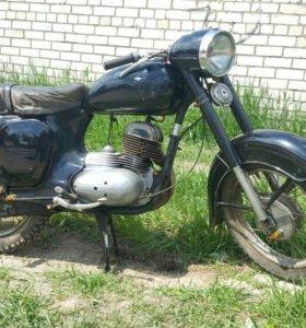 Чезет CZ175-мод.450.02