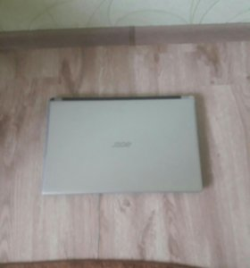 Acer aspire inter cor i7