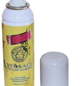 Дезодорант с феромонами