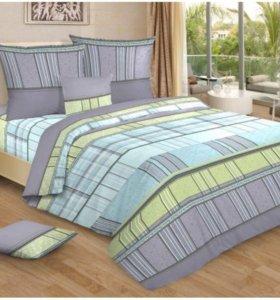 Комплекты постельного белья от призводителя