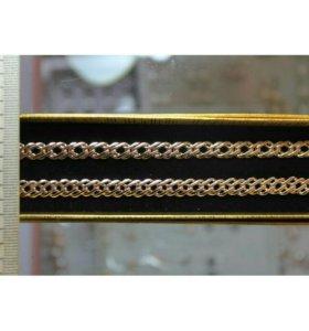 Дубайское золото (ювелирная бижутерия)