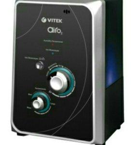Увлажнитель воздуха Vitek VT-1761 airo2