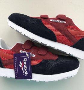 Новые Детские кроссовки Reebok 36 размер