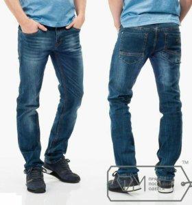 Новые джинсы мужские Mardoc