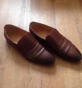 Натуральная мужская обувь