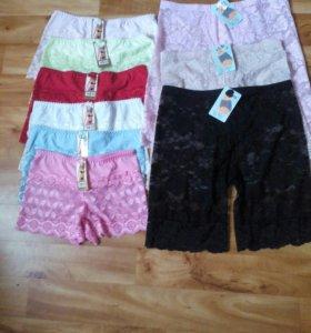 Новые женские трусы панталоны утяжки