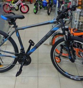 Велосипед Стелс 500 рама 18 колеса 26