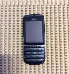 Телефон Нокия Не работает для запчастей