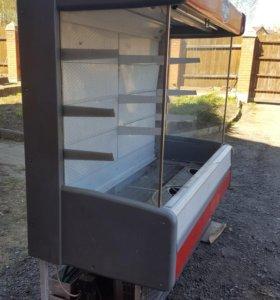 Холодильная горка Kifato
