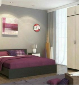 Спальня Rонда