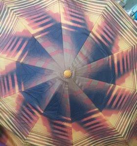 Продаю старый сломанный зонт