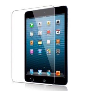 Защитное стекло для iPhone и iPad