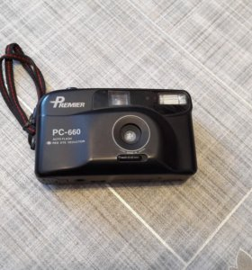 Фотоаппарат Premier PC-660