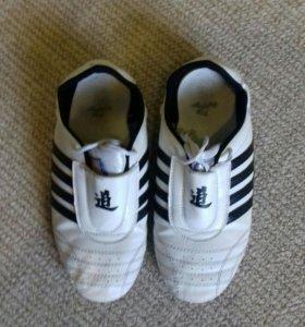 Обувь спортивная для тхеквандо