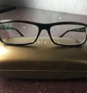 Очки Gucci, оригинал