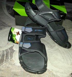 Новые сандали rider