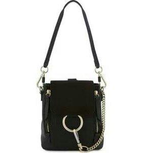 Рюкзак сумка chloe
